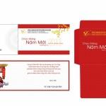In phong bì công ty Hà Nội