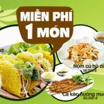 In Flyer nhà hàng siêu thị Cầu Giấy, Mỹ Đình Hà Nội