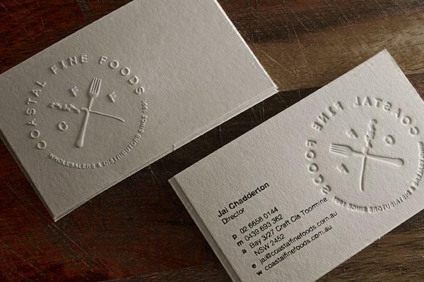 In card visit Ha Noi